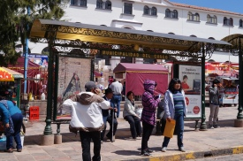 Cuzco - PE