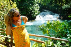 Cachoeira da Formiga - Jalapão Tocantins