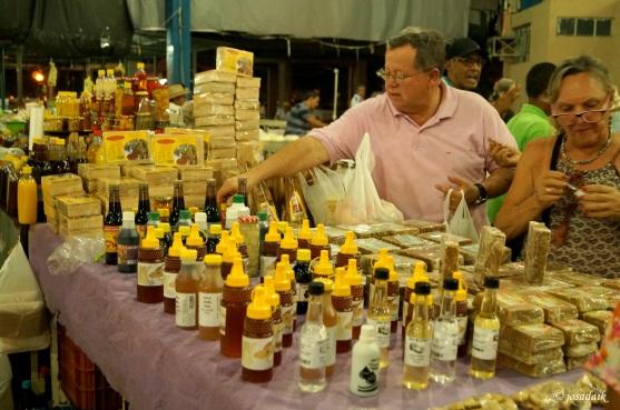 Market Palmas -TO